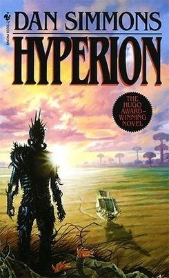 Hyperion - Dan Simmons | Ficção científica literária | Scoop.it