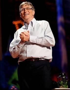 Bill Gates Sponsoring Palladium-Based LENR Technology   LENR revolution in process, cold fusion   Scoop.it