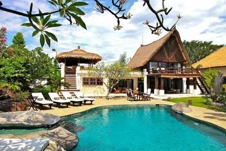 Bali penche pour les Villas - LaQuotidienne.fr   Revue de presse Knight Frank   Scoop.it