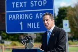 """You Call Them """"Rest Stops"""", New York Calls Them """"Texting Zones""""   Atlanta Trial Attorney  Road SafetyNews;   Scoop.it"""