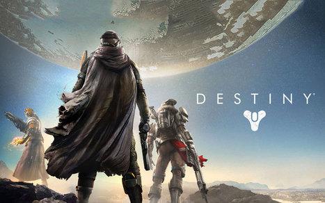 La beta de Destiny ya está disponible para todos | Tecnología | Scoop.it