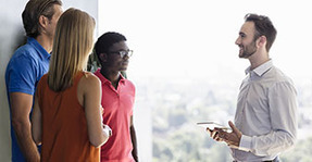 5 Ways to Develop Leaders in Your Company | Leadership | Scoop.it