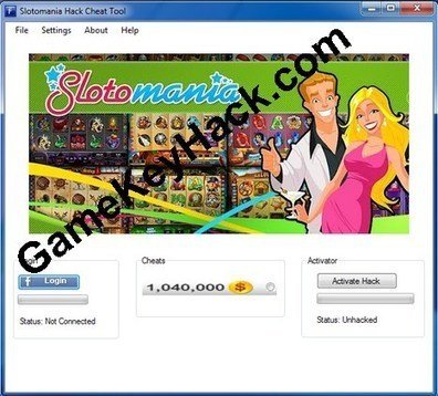 Slotomania Cheat and Hack Tool v 1.9.8 - Game Key Hacks | harem | Scoop.it
