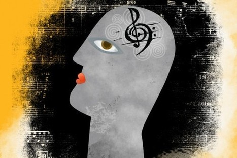Music in the Brain: Scientists Finally Reveal the Parts of Our Brain That Are Dedicated to Music | Learning & Mind & Brain | Scoop.it