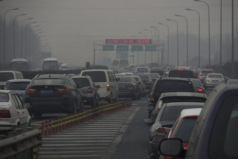 Deadly air: the smog shrouding China's future | Mrs. Nesbitt's Human Geography World | Scoop.it