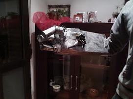 Implante brazo robotico Steam/Dieselpunk | VIM | Scoop.it
