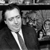 Henri Langlois à la Cinémathèque : le temple de la cinéphilie célèbre son démiurge | Exposition Henri Langlois | Scoop.it