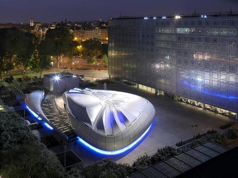 Zaha Hadid, une architecture | Rendons visibles l'architecture et les architectes | Scoop.it