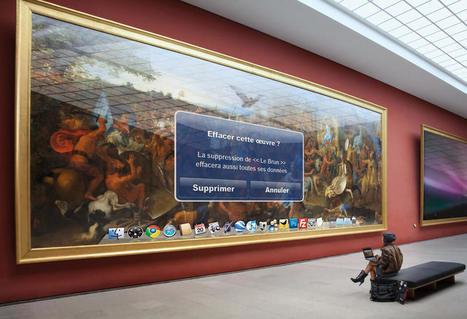 Le numérique dans la culture : création ou destruction de valeur ? - Cultureveille   Multimédia, numérique, tablette...   Scoop.it