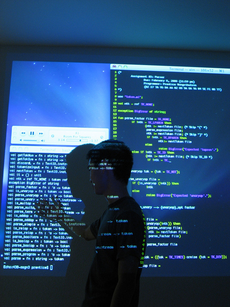 Don't Believe (All) The Hype About Coding | Programmeren in het onderwijs | Scoop.it