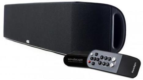 Paradigm Soundscape review | Best soundbar reviews | Scoop.it