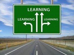5 Lessons in Learning and Leadership - Forbes | @Work - 21st Century style | Scoop.it