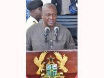 President Mahama promises to promote continental trade | Investing in West Africa | Scoop.it