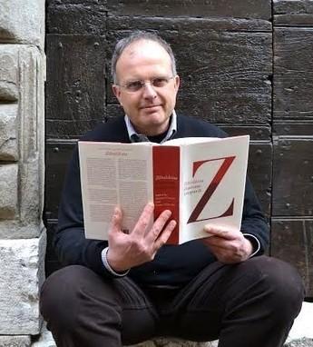 Lo Zibaldone in inglese,  il traduttore Richard Dixon  a Macerata | Cronache Maceratesi | NOTIZIE DAL MONDO DELLA TRADUZIONE | Scoop.it