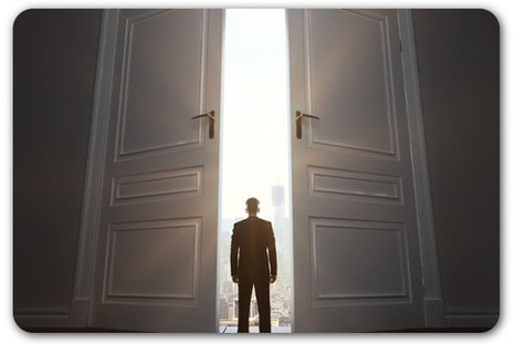 4 ways for young PR pros to 'keep the door open' I Stephen Murdoch | Entretiens Professionnels | Scoop.it
