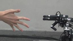 El robot que siempre gana a piedra, papel o tijera - BBC Mundo | mecatronica | Scoop.it