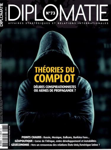 Conspiracy Watch / Observatoire du conspirationnisme   Philosophie-Toulouse   Scoop.it