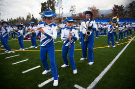 Band travels 4 days from El Salvador for Rose Parade | El Salvador C.A from Politics, Society & Education | Scoop.it