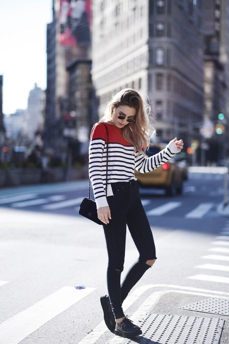 Japan's Most Popular Street Style App is about to Launch In The US | The Perfect Storm Team Mobile | Scoop.it