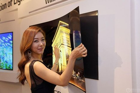 Introduction to Sony M-OLED Display | Intrusion & security information | Scoop.it