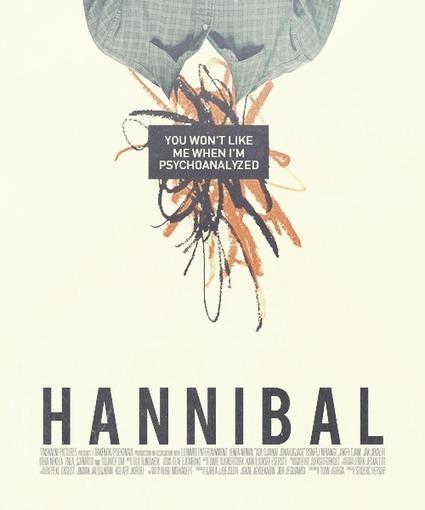 folie á deux | Hannibal | Scoop.it