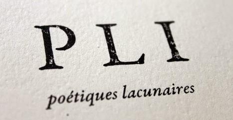 REVUE #PLI, Fin des idées plates. | confettis | Scoop.it