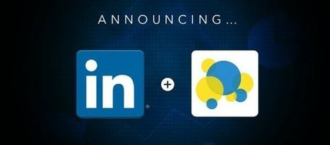 LinkedIn adquiere Bright, la red para conectar talento con oportunidades laborales | Eduployment | Scoop.it