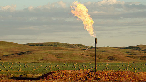 Verizon Pitches Its Wireless Network to Remote Oil Drillers - Businessweek | Digital Oilfield | Scoop.it