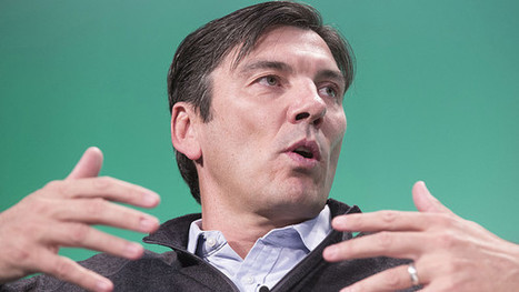A harsh lesson from Tim Armstrong, AOL's very unappealing boss - FT.com | Digital Banking | Scoop.it