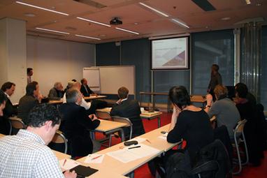 Software VOC te gast bij Hogeschool van Amsterdam - Nederland ICT   SEFLab   Scoop.it