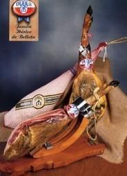 Nueva regulación para el etiquetado del jamón ibérico. - Artesanía y Oficio   Handicrafts   Scoop.it