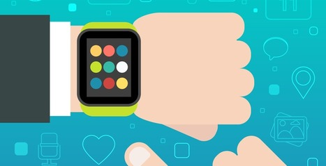 An Affective, Normative and Functional Approach to Designing User Experiences for Wearables | Soup for thought | Scoop.it