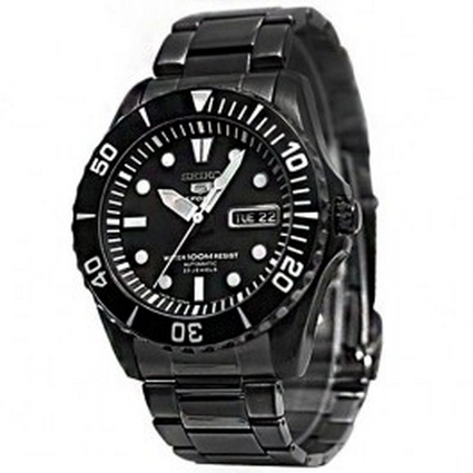 Seiko 5 SNZF21J1 Automatic Diving Watch Model - SNZF21J1 Metal Price: Buy Seiko 5 SNZF21J1 Automatic Diving Watch Model - SNZF21J1 Metal Online at Best Price in Australia | Direct Bargains | Direct Bargains Watch | Scoop.it