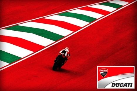 Ducati Team Presents the GP12 - Live on TIM Facebook page | Ductalk Ducati News | Scoop.it