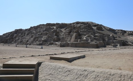 Nuevo Reglamento de Sanciones Administrativas por Infracciones en contra del Patrimonio Cultural de la Nación del Perú | Arqueologia del Peru | Kiosque du monde : Amériques | Scoop.it