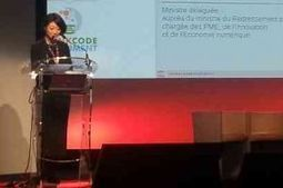 OpenWorldForum: vif échange entre Fleur Pellerin et l'adjoint au ... - CIO-Online | Digital Think | Scoop.it