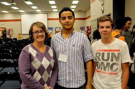 International student program a success in LRSD - Winnipeg Free Press | Studdys | Scoop.it