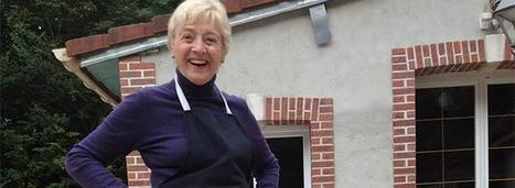 The Legendary Martine Saunier | Wine News & Features | Eat and drink | Scoop.it