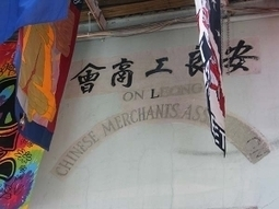 Chinatown | New Orleans, Encyclopedia of Louisiana | Chinese American Now | Scoop.it