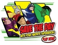 Marvel The Avengers Comic Creator | M.Space | Scoop.it