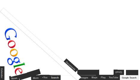Google Gravity | Going social | Scoop.it