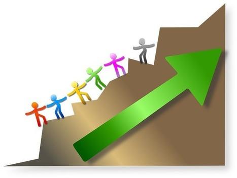 Construire sa confiance en soi : un plan en 6 étapes | Reïki | Scoop.it