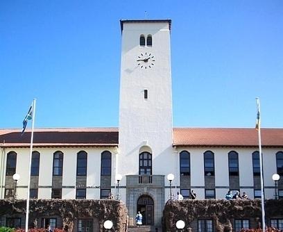Top Universities in South Africa   Top Universities   Choosing a University   Scoop.it