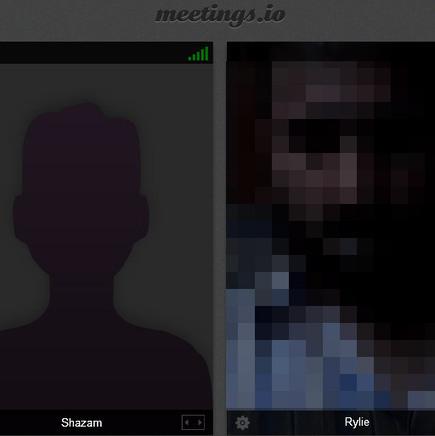 MeetingsIO: Completo sistema de videoconferencia con bloc de notas, compartir pantalla y más | Webconference  and Video Streaming Tools | Scoop.it