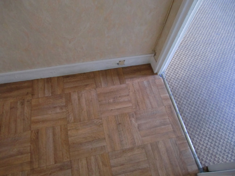 Coming soon....rénovation appartement Paris 10 | Avant Après | Scoop.it