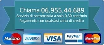 Cartomanzia telefonica | ummed | Scoop.it