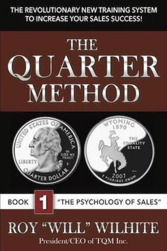 Interview with Roy Wilhite, author of 'The Quarter Method' - Social Media Slant | Business in a Social Media World | Scoop.it