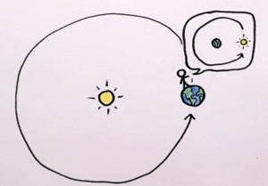 Does the Universe Have a Purpose? Neil deGrasse Tyson, Animated | Humanities Lambert | Scoop.it