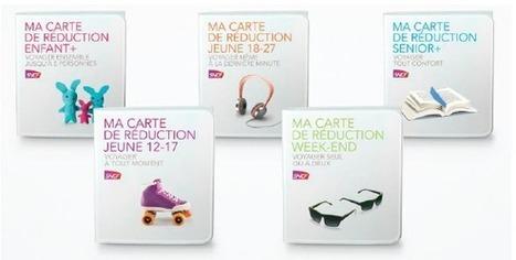 SNCF : Du 2 au 29 juin, les cartes Senior+ sont remboursées | Seniors | Scoop.it