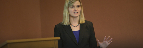 Study finds large gender disparities in federal criminal cases | Fabulous Feminism | Scoop.it